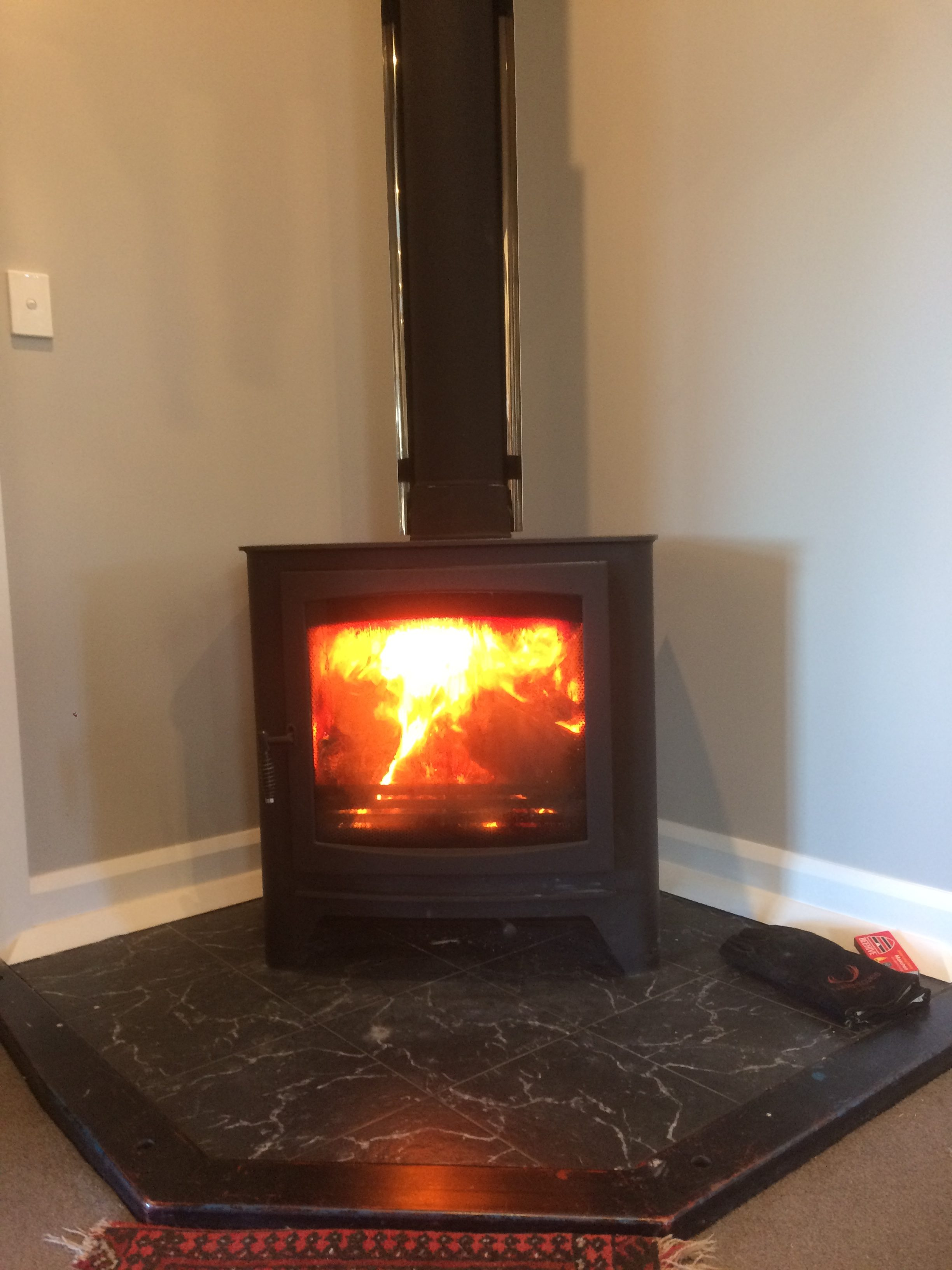 Dont leave heating until winter talk to us now visit us at the Rangioira and Amberly A & P Shows